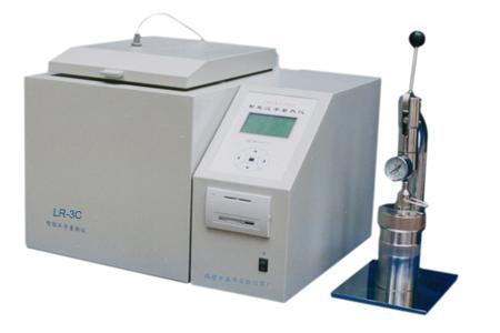 智能汉字量热仪-鹤壁盛华煤质分析仪器