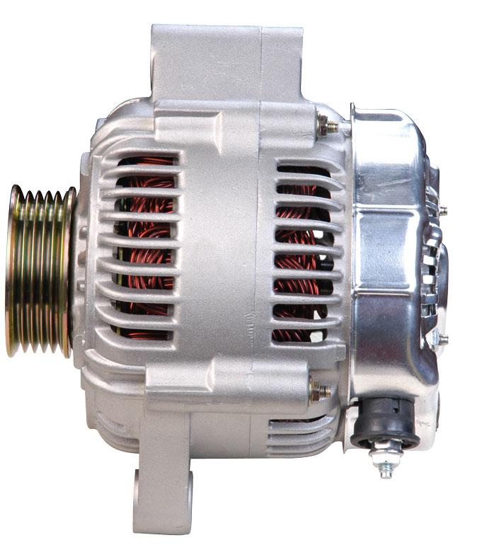 奇瑞风云汽车发电机总成起动机厂家 高清图片