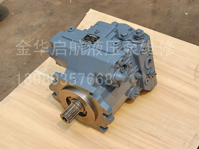 柱塞泵-供应建阳牧场液压泵维修-中华机械网图片