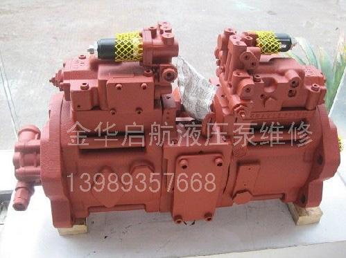 柱塞泵-供应连云港川崎液压泵维修-中华机械网图片