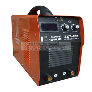科跃zx7一200电焊机电路图