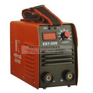 逆变电焊机 科跃igbt逆变直流手工弧焊机zx7-200g