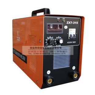 佳士品质电焊机 科跃mos逆变直流手工弧焊机zx7-315s