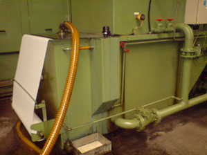 磨床冷却液集中过滤系统,磨床冷却液集中过滤系统价格