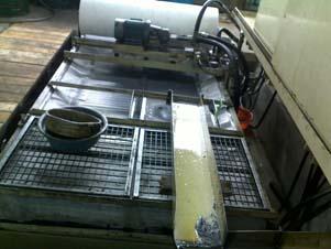 进口机床切削液过滤排屑设备维修