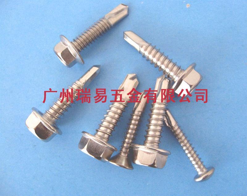 钻尾螺丝价格-钻尾螺丝参数-钻尾螺丝图片