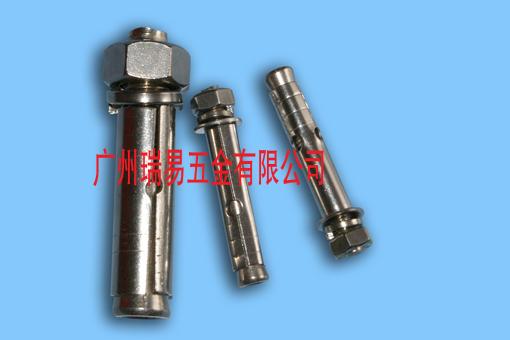 304不锈钢膨胀螺丝价格|304不锈钢膨胀螺丝厂家