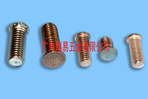 焊接螺丝价格、螺栓报价、304不锈钢焊接螺丝