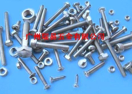 304不锈钢螺丝/316不锈钢螺丝