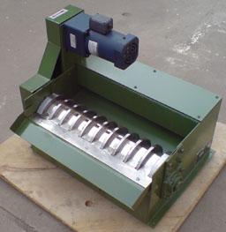 机床冷却液磁性分离器,磁性分离机