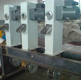 供应带式撇油器,带式撇油器厂家