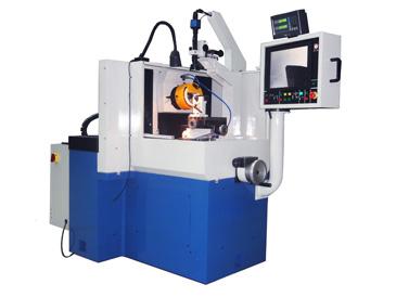 德铭纳金刚石工具磨床工具磨床BT-150J型超硬工具磨床