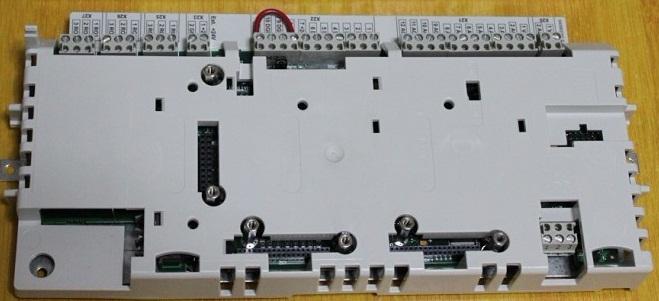 供应acs800系列变频器控制板:rdcu-02c/abb变频器配件/附件