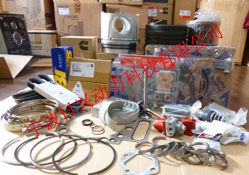 发电机组零部件-供应柴油发动机调速器-发动机缸体