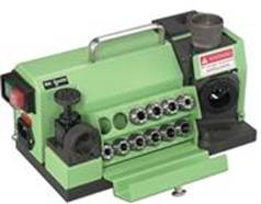 GS-19钻头研磨机