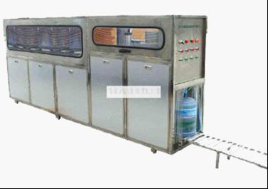 污水处理成套设备-供应桶装水灌装机-中华机械网