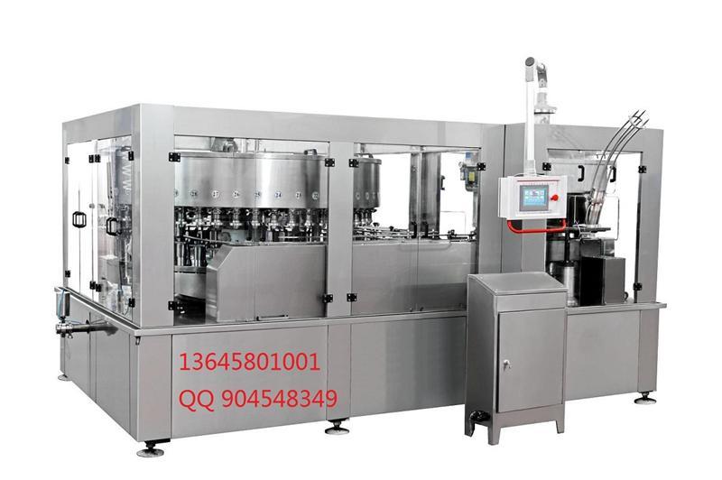 灌装机械-供应八宝粥生产线