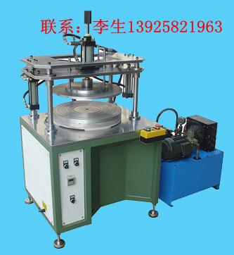 塑料包装机械-供应蛋糕盒纸筒圆筒卷边机-中华机械网