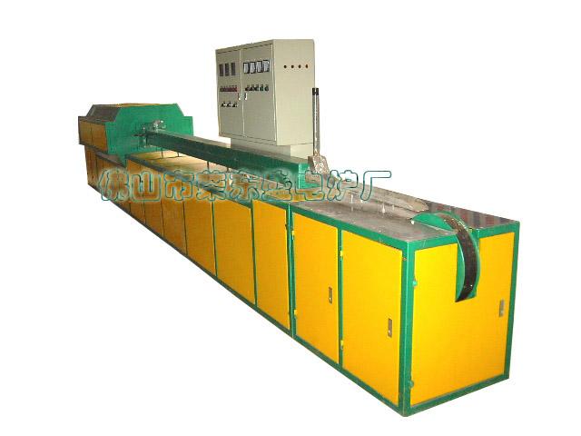 工业炉-供应连续式光亮热处理电炉批发价-中华机械网