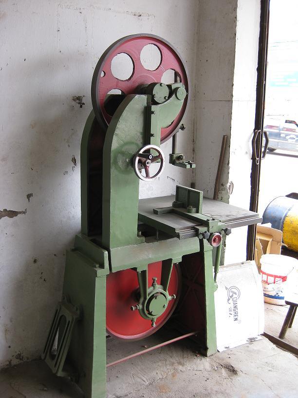 木工锯床-供应木工带锯机-中华机械网