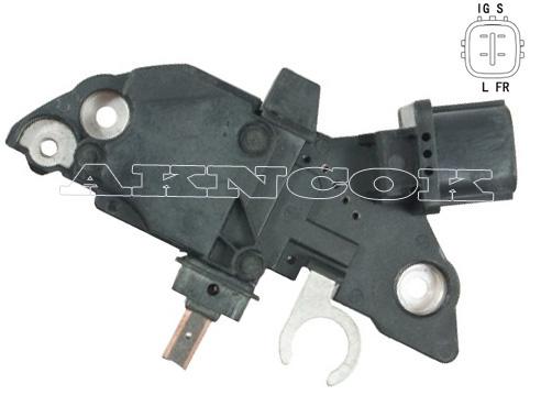 丰田汽车电子调节器ib236