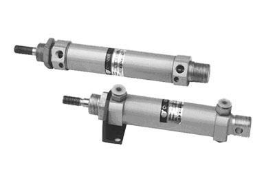 液压机械及部件-供应iqgx系列单活塞双作用标准小型图片