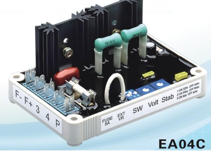 发电机组零部件-供应发电机电路板avr:ea05a