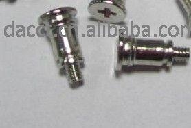 不锈钢沉头十字螺钉非标冷墩螺钉异型十字螺钉温州不锈钢螺钉价格