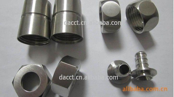 不锈钢螺帽芯子管子螺母芯子不锈钢皮管芯子接头水管接头芯子定做
