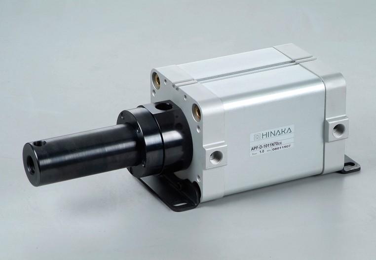 气缸-供应油气转换增压设备apf-pb