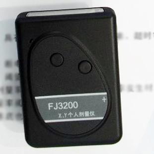 FJ3200χ、γ个人剂量仪 辐射测量仪