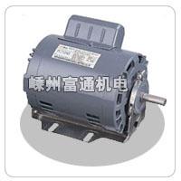 YU单相电阻起动钢板壳电机厂家