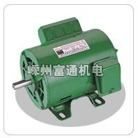 电机 YC单相电容起动钢板壳电机