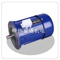 YU-单相电阻起动钢板壳电机