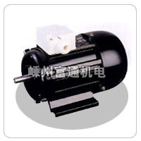 YU(B02)单相电阻起动电动机价格