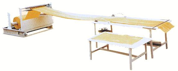 CM型编织袋切断机