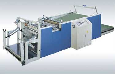 ACM-800型塑料编织袋自动切断机