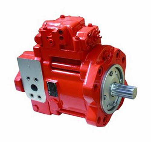 挖掘机械-供应山河智能swe90挖机液压泵配件-中华