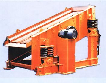 其他过滤设备-供应ya系列圆振动筛-中华机械网