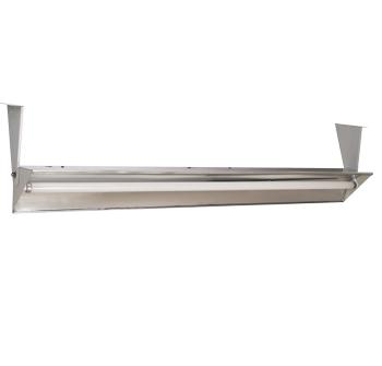黑板灯课室可调角照明荧光灯支架