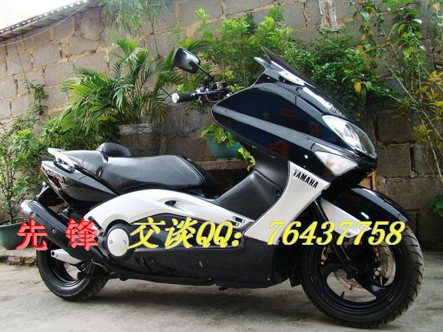 上海市特价卖雅马哈摩托车TMAX500