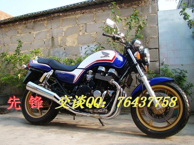 青海省特价卖本田摩托车CB750