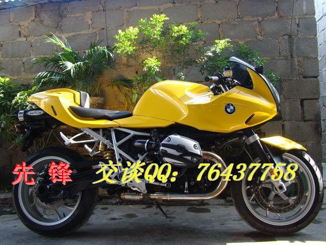 湖南省特价卖宝马摩托车R1200S