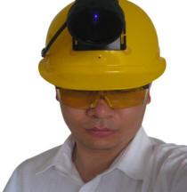 LH-10头盔紫外探伤灯