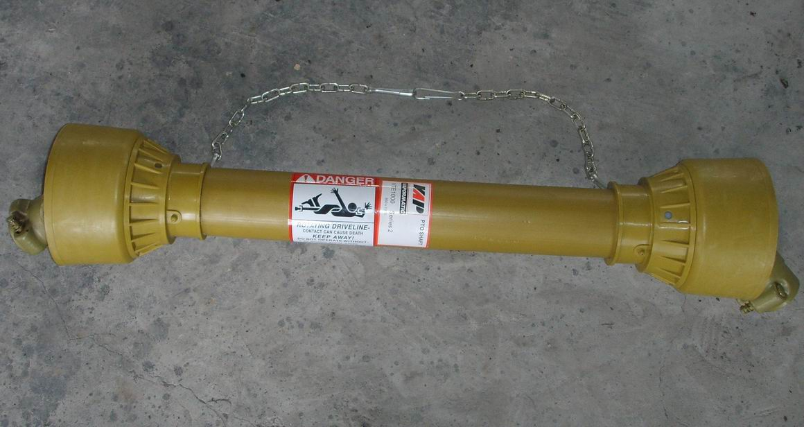 PTO / Agricultural Drive Shaft