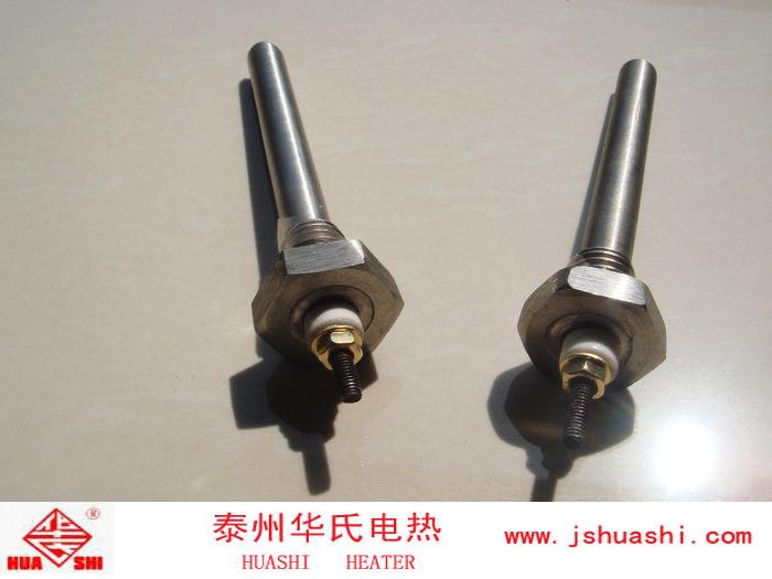 单头电热管 专业定制单头电热管