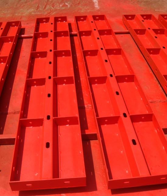 其他工程与建筑机械-供应钢模板的特点