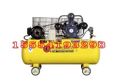 9/8三缸移动式空压机,空气压缩