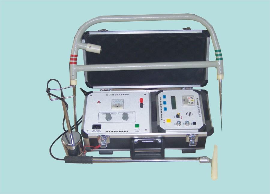 hl-2132电缆寻迹及故障定位仪