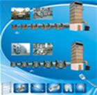 组合吸尘脉冲除尘器组报价 组合吸尘脉冲除尘器组销售商